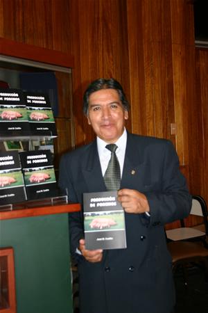 Ing. Jose Cadillo Castro